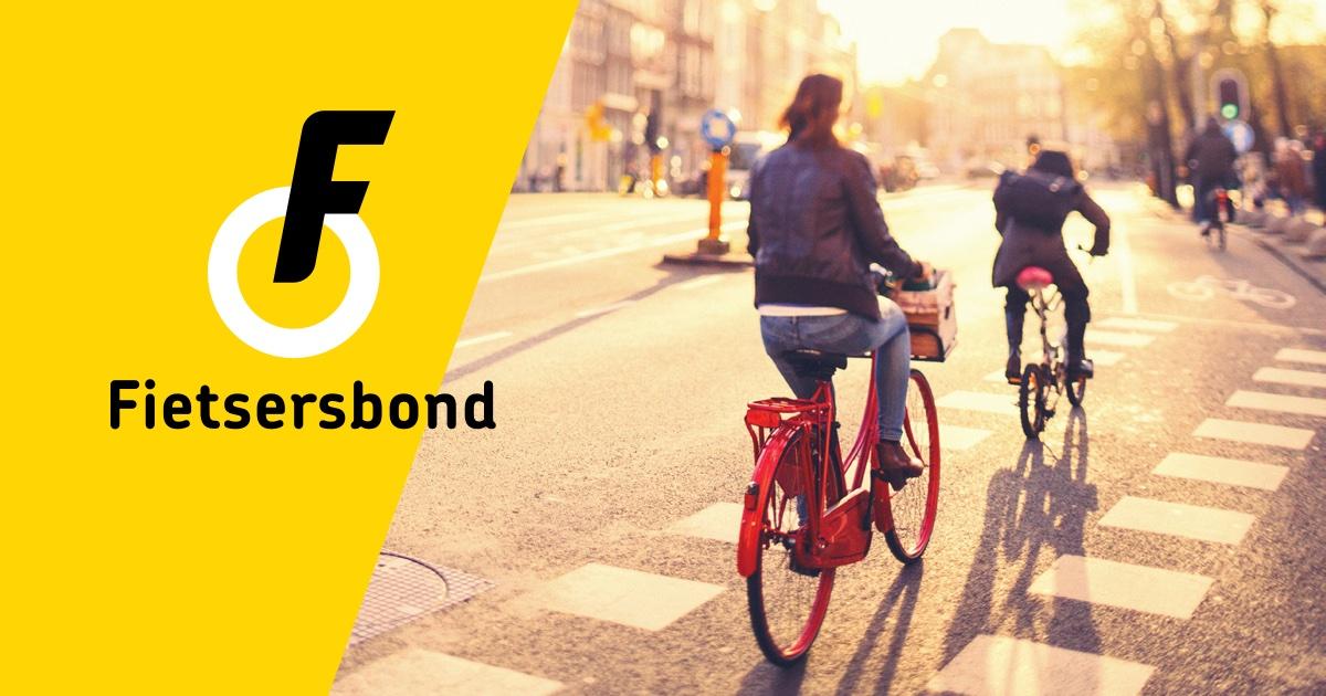 Plan je route en kom met de fiets!